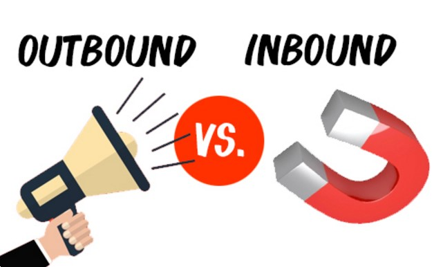 inbound vs outbound signs